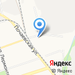 Владсавдо на карте Владимира