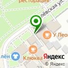 Местоположение компании Morozov