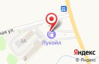 Схема проезда до компании ЛУКОЙЛ-Волганефтепродукт в Суздале