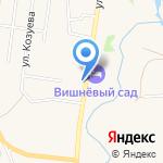 Отдел военного комиссариата Владимирской области по г. Суздаль и Суздальскому району на карте Суздаля