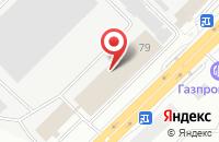Схема проезда до компании Станир во Владимире