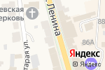 Схема проезда до компании Владимир в Суздале