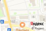 Схема проезда до компании Управление Пенсионного фонда РФ в г. Суздале в Суздале