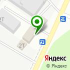 Местоположение компании В.А.М. Диван