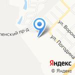 Компания по заказу спецавтотехники на карте Владимира