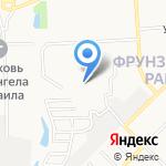 Rus-ems-Ural на карте Владимира
