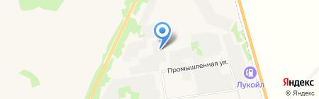 Зено Мобили на карте Суздаля