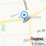 Быстрые займы на карте Владимира