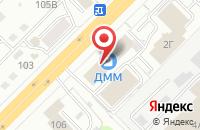 Схема проезда до компании Издательство «Таркус» во Владимире