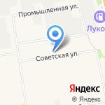 Церковь Новомучеников и Исповедников Российских на карте Суздаля