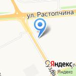 Стратегия Безопасности на карте Владимира