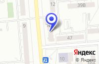 Схема проезда до компании АПТЕКА АВС во Владимире