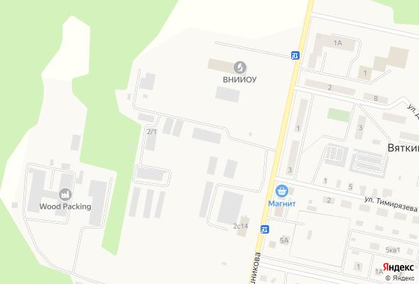 продажа квартир Вяткино