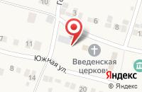 Схема проезда до компании Суромнская начальная общеобразовательная школа в Суромне