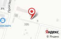 Схема проезда до компании Суромна-Парк в Суромне