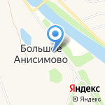 Магазин хозтоваров на карте Архангельска