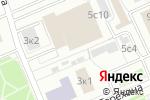Схема проезда до компании ВетЗооРай в Архангельске