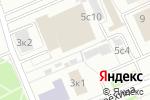 Схема проезда до компании Норд Телеком в Архангельске