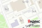 Схема проезда до компании Центр сухофруктов, фрукты, овощи в Архангельске
