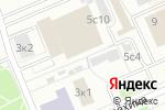 Схема проезда до компании Орхидея в Архангельске