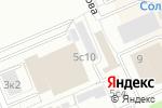 Схема проезда до компании Рукодельница в Архангельске