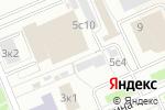 Схема проезда до компании Елена в Архангельске