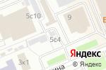 Схема проезда до компании Магазин мяса и рыбы в Архангельске