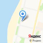 Радио Маркет на карте Архангельска