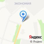 Фармомед на карте Архангельска
