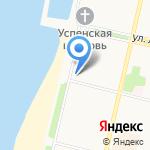 Гармония на карте Архангельска