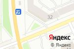Схема проезда до компании Архангельский мясокомбинат в Архангельске