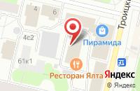 Схема проезда до компании Архангельский Городской Центр Недвижимости в Архангельске