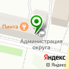 Местоположение компании Назарова О.А.