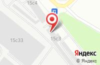 Схема проезда до компании Объединенные Ресурсы в Архангельске
