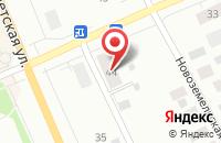 Схема проезда до компании Продюсерский Центр «Орион-Медиа» в Архангельске