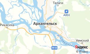 Образование Архангельска