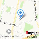 ВсеИнструменты.ру на карте Архангельска