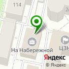 Местоположение компании АКСК