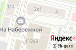 Схема проезда до компании Центр занятости населения г. Архангельска в Архангельске