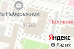 Схема проезда до компании Север МН в Архангельске