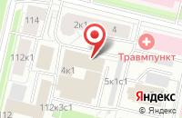 Схема проезда до компании Стройсервис в Архангельске