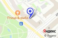 Схема проезда до компании МАГАЗИН-САЛОН ВОЛШЕБНЫЙ МИР КОМПЬЮТЕРОВ в Архангельске