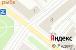 Схема проезда до компании Банк ВТБ 24, ПАО в Архангельске