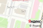 Схема проезда до компании Федеральная служба государственной регистрации, кадастра и картографии по Архангельской области и Ненецкому автономному округу в Архангельске