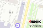 Схема проезда до компании Архангельский государственный камерный оркестр в Архангельске