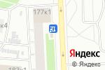Схема проезда до компании Камелия в Архангельске