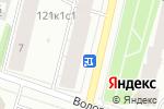 Схема проезда до компании Банкомат, Совкомбанк, ПАО в Архангельске