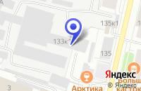 Схема проезда до компании ПРОИЗВОДСТВЕННО-ТОРГОВОЕ ПРЕДПРИЯТИЕ МОНОЛИТ-АРХАНГЕЛЬСК в Архангельске