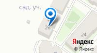 Компания Святово на карте