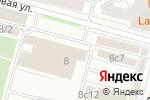Схема проезда до компании Тарелка в Архангельске